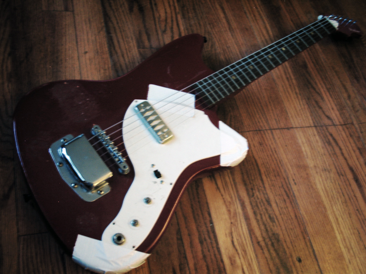 Anyone Else Play A Kay Vanguard Or Variety It S Ngd For