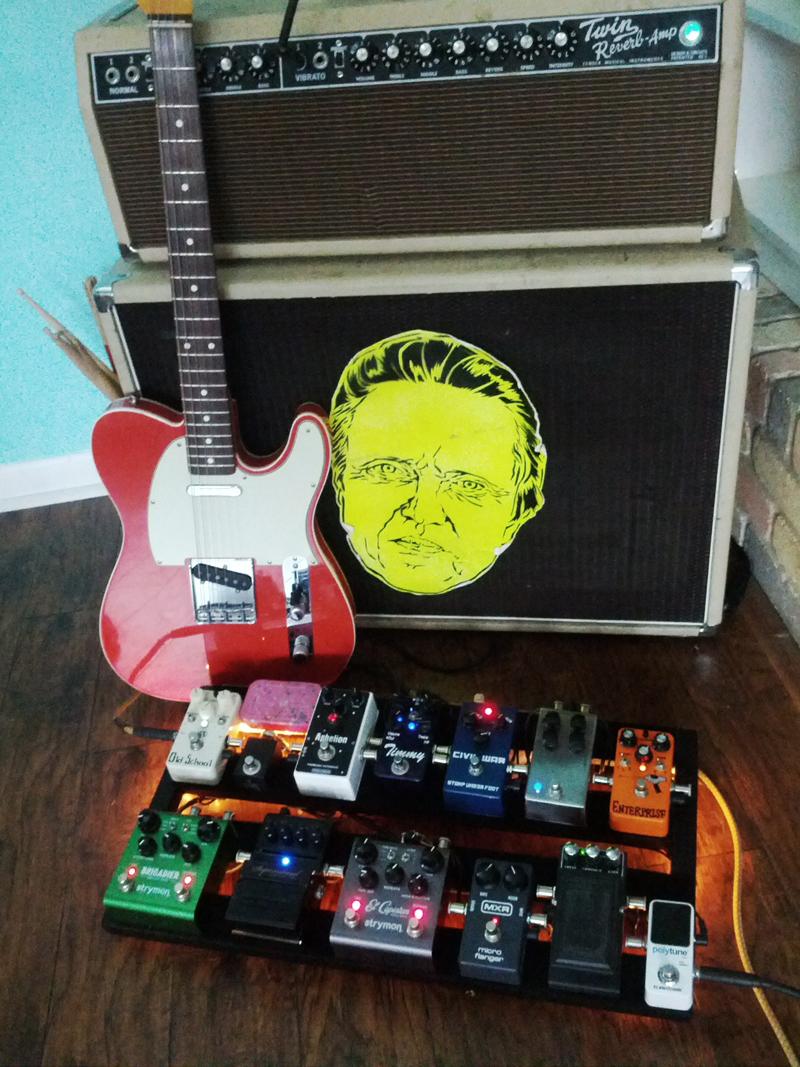 Fender Twin Head/Cab recommednations? - OffsetGuitars com